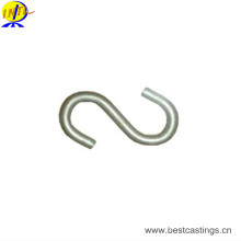 """High Quality Stainless Steel """"S"""" Hook Stamping Part"""