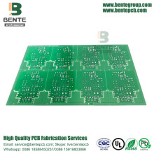 High Quality for Prototype PCB Assembly Impedence Control PCB Prototype export to Japan Exporter
