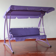 Promotional garden balcony swing chair for adults