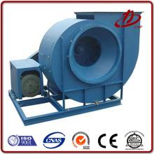 Ventilador ventilador de pressão hign industrial