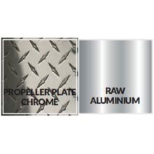 Placa de hélice de alumínio Liga 3003