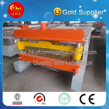 Hky-688 Deck Rollenformmaschine