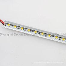 Éclairage de vitrine Utilisez la barre lumineuse LED avec profil en aluminium