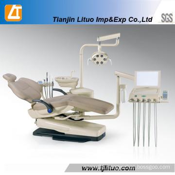 Certification Professional Equipment New Design Portable Dental Chair