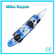 2 Persona Ocean Boat Canoa Pesca Kayak Venta al por mayor