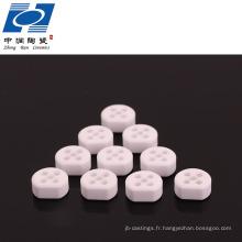 best-seller de perles isolantes en céramique d'alumine