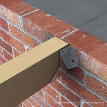 Оцинкованный z275 и древесины Разъем / дровяная древесина / деревянные коннекторы