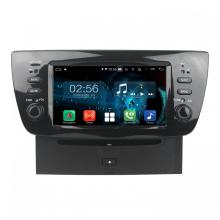 2 din car stereo for DOBLO 2010-2014