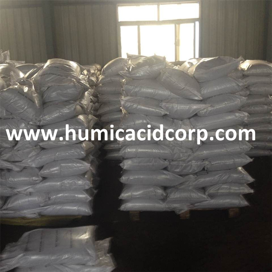 nitro humic acid in 25kg bags