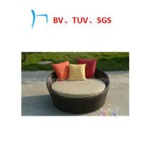 Напольная мебель сада wicker мебели сада отдыха шезлонги (CF776L)