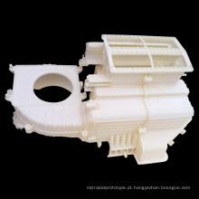 Moldagem por injeção plástica complexa / molde plástico / ferramenta de molde (lw-03646)