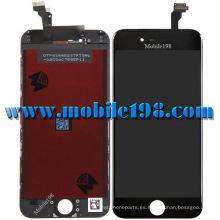 para iPhone 6 Pantalla LCD con pantalla táctil digitalizadora