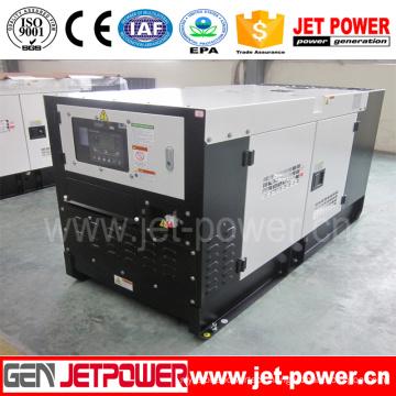 30kVA Super Silent Type Japan Denyo Type Diesel Generator