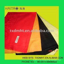 Un mantón y con contenido de seda para el amor de las damas