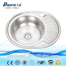 rose quartz mixer armature round sinks for kitchen