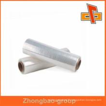 PVC/PET/PE/POF printing shrink film with high quality