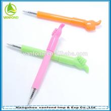 Artigos de papelaria de escola bonito barato mini caneta