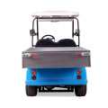 48V-battery and curtis controller customizable tourist purpose electrical vehicles