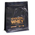 Flat Bottom Pouches For Whey Protein Powder