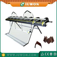 Iuwon Manual Metal Sheet Bending Machine
