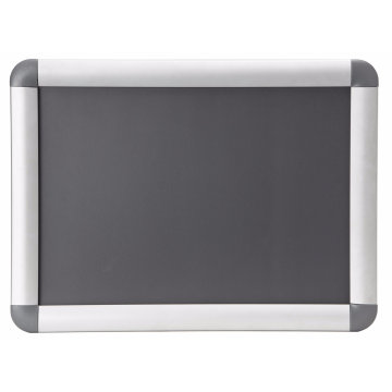 A5 High Quality Snap Frame Single Face Display Shelf