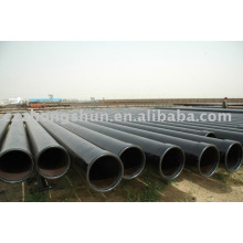 steel petroleum casing tubes/API petroleum pipes/API 5L pipe for oil and gas project /oil casing