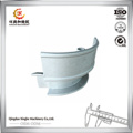 OEM Parts A380 Motorcycle Accessories Steel Products
