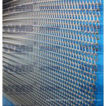 Stainless Steel Plywood Veneer Dryer Wire Mesh