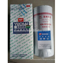 oil filter 430-1012020A for yuchai engine