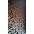 Jacquard Blockout Roller Blind Fabric