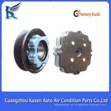 Piezas de automóvil guangzhou compresor denso 7SEU17C embrague disco assy para benz