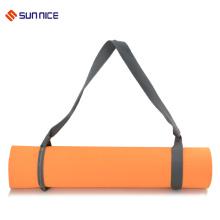 Hot vente réglable tapis de yoga Carry Sling Strap
