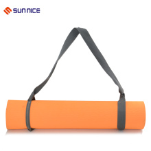 Hot Selling Adjustable Yoga Mat Carry Sling Strap