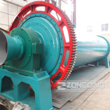 Energy Saving Dry Grinding Rod Mill
