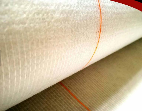 Waterproof Bonded Roofing Fabric