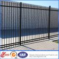 Barrière de sécurité en métal de qualité supérieure