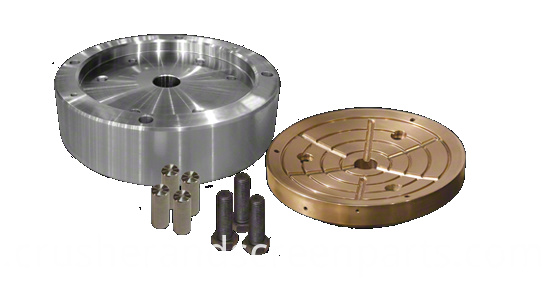 Metso cone crusher socket assembly