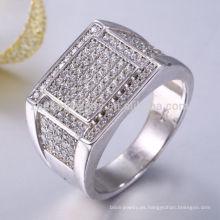 Lotes de plata de ley anillos de plata anillo de tortuga