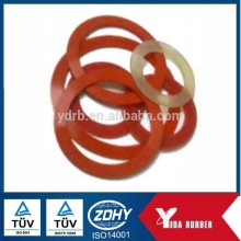 High Temperature Resist Viton Rubber Gasket/Acid Resist fkm Rubber Gasket O Ring Seal