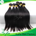 Оптовая Дешевой Цене Бразильские Расширений Девственные Волосы Человеческих Волос