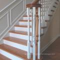 Birch Hardwood Staircase Handrail Price
