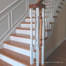 Prix courant de main courante d'escalier de bouleau