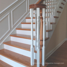 Birch Hardwood Staircase Handrail Price