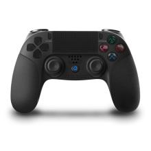 Palanca de mando de Gamepad del controlador de Bluetooth PS4