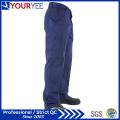 Popular Custom Navy Blue Work Pants for Women (YWP115)