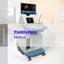 Цифровой медицинский аппарат УЗИ брюшной полости Thr-Us8800
