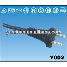 jeu de câbles de puissance H05RN-F