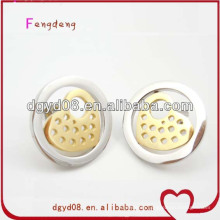 Stainless Steel Earrings Jewelry Online Store