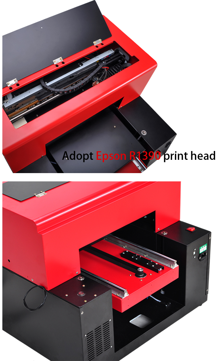 Digital T-shirt Printer Price