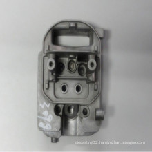 Aluminium Die Casting Car Engine Small Accessories